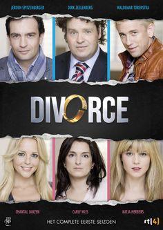 Divorce - Seizoen 1 gewoon LEUK
