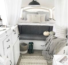 The Weekender + Tiny Living...