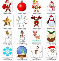 29 images sur le thème de Noël pour réaliser vos documents. Theme Noel, Christmas Activities, Christmas Time, Advent Calendar, Images, Education, Holiday Decor, French, Christmas Parties