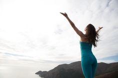salute the sun   hyde yoga organic cotton yoga apparel www.yogahyde.com   #hydeyoga #yoga #yogaclothes #athleisure #suryanamaskar #asana #sunsalutation