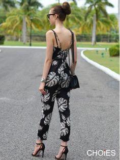 Choies Stars LookBook:Share the Latest High Street Fashion Looks with Choies Customers