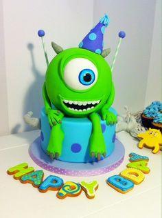 Mike Cake