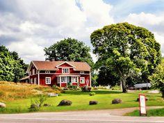 Swedish Country manor