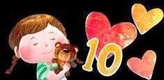 Juegos para Niños Número - Aplicaciones de Android en Google Play
