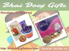 Bhaidooj Gift Ideas