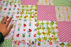 IMG_0766 Diy And Crafts, Patches, Quilts, Blanket, Dressmaking, Tutorials, Yarn And Needle, Patchwork Quilting, Crafting