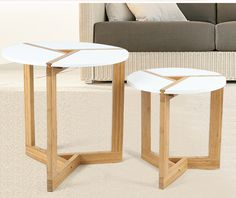 bamboo coffee table – Yi Bamboo| bamboo products