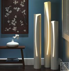 8 #Beautifully Unique DIY #Floor Lamps That You're #Gonna Love ...