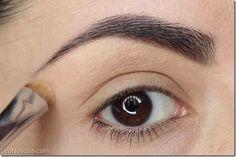 Aprende a maquillarte las cejas como toda una profesional (Video) - http://www.leanoticias.com/2015/05/05/aprende-a-maquillarte-las-cejas-como-toda-una-profesional-video/