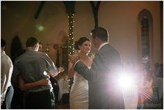 Colleen & Alex | Enoch Turner Schoolhouse & Little Trinity Wedding