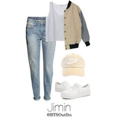 Concert with Jimin