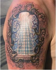 Best 3D Tattoo Designs - Our Top 10