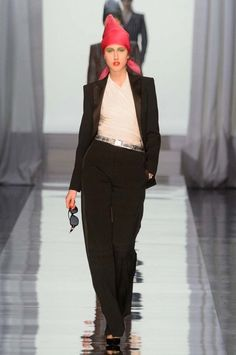 Jean Paul Gaultier İlkbahar 2017 Couture Koleksiyonu - Fotoğraf 1 - InStyle Türkiye