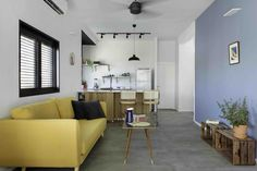 Gallery of Apartment on Lincoln Street / YOOLOPP - 8