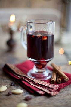 Christmas Cocktails to Make Your Christmas Very Merry Indeed!