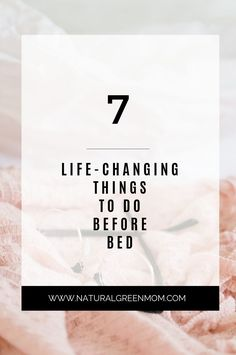 7 life-changing things to do before bed. Get better sleep with this bed routine … 7 life-changing things to do before bed. Get better sleep with this bed routine that guarantees you'll sleep better. Simple Bed, Simple Living, Sleeping Partner, Before Bed, Sleep Apnea, Work From Home Moms, Luxurious Bedrooms, Get Well, Parenting Advice