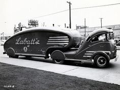 Designernutzfahrzeuge