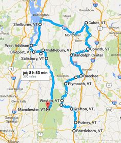 This Awesome Vermont Weekend Road Trip Is Unforgettable Road Trip Essentials, Road Trip Hacks, Family Vacation Destinations, Family Vacations, Cruise Vacation, Disney Cruise, Vacation Ideas, Mexico Vacation, Cruise Tips