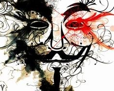 Guy Fawkes Art