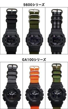 Cool Watches, Unique Watches, Tactical Watch, Casio G Shock, Casio Watch, Seiko, Sneakers Fashion, Fashion Accessories, Mens Fashion