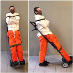11 Clever and Creative Halloween Costumes   Mental Floss