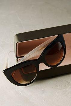ett:twa Archetype Sunglasses - anthropologie.com