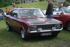 OPEL-Commodore-A-Coupe Nice Cars, Jaguar, Cars And Motorcycles, Muscle Cars, Classic Cars, Automobile, Europe, Bmw, Board