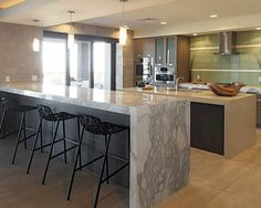 Current Trends In Kitchen Design Fair Kitchen Design Ideas For The Dreamer In Us All  Contemporary Decorating Design