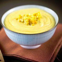 Velouté de lentilles corail : 30 recettes de soupes d'hiver - Journal des Femmes