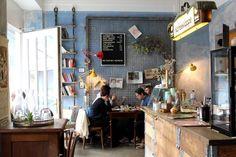 Zuckersüß und gemütlich: 11 schöne Cafés in Hamburg Pompeii, Neustadt In Holstein, Berlin Museum, Architecture Quotes, Wedding Humor, Funny Art, Oslo, Street View, Travel