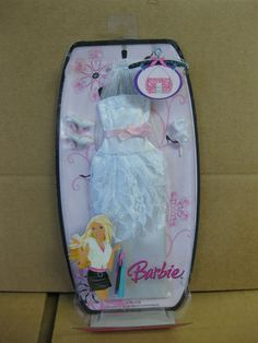 2007 Barbie Fashions | eBay
