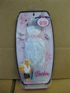 2007 Barbie Fashions | eBay