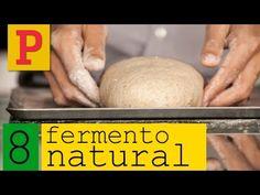 Como fazer fermento natural - Vídeo 8