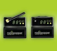 "RadioPopper... Love my ""poppers"". Trigger the Nikon CLS anywhere at almost any distance."