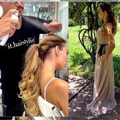http://www.cabeloslindos.com.br - Tutorial Jlo Oscar 2015