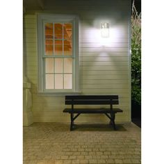 Shop Utilitech Pro 23 Watt White LED Dusk To Dawn Security Light