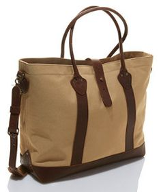 #LLBean: Signature West Branch Tote