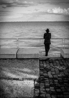 Alone | Fernando Machado