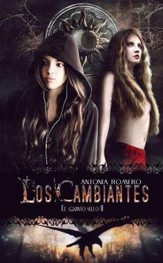 Saga El Quinto Sello II. Los Cambiantes.