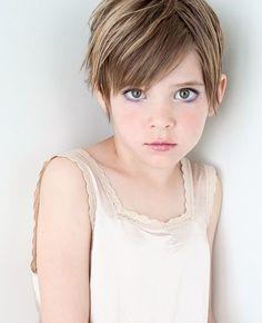 Стрижки для девочек 10–12 лет: фото, идеи, модели