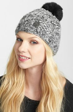 Vince Camuto Marled Hat