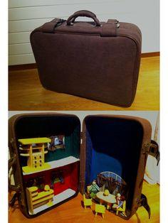 Ikea Koffer ikea spieltische strassentische selber bauen limmaland kleben