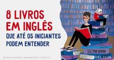 8livros eminglês que até osiniciantes podem entender