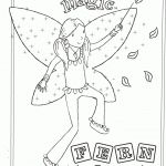 My little pony princess luna coloring pages activities for Rainbow magic fairy coloring pages