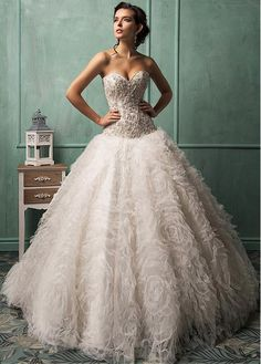 Gorgeous Tulle