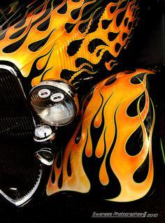 Oh So Hot by Swanee3.deviantart.com on @deviantART