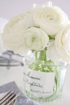 There will be NO mason jars at our wedding. Bonne Maman jars would be ok.