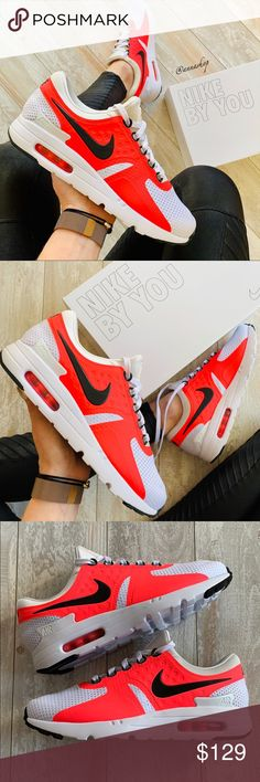 12 Best Air Max Zero images | Air max, Nike air max, Nike heels