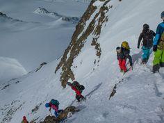 Im Abstieg Mount Everest, Mountains, Nature, Travel, Explore, Naturaleza, Viajes, Trips, Nature Illustration