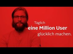 Employer Branding Video: Otto mit ROT4 - saatkorn.